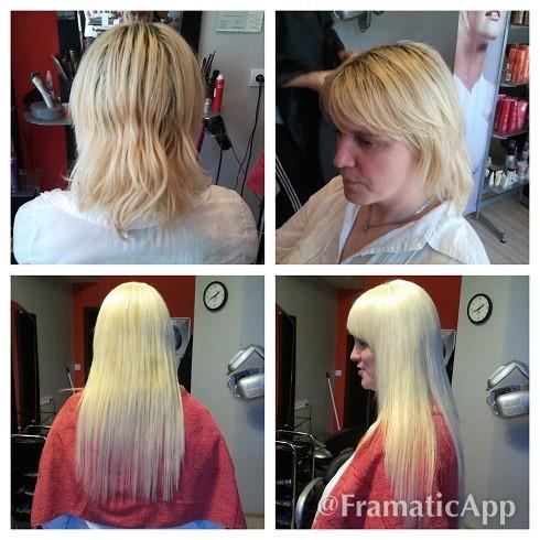 Salón Escáda - Predlžovanie vlasov f683443fd91